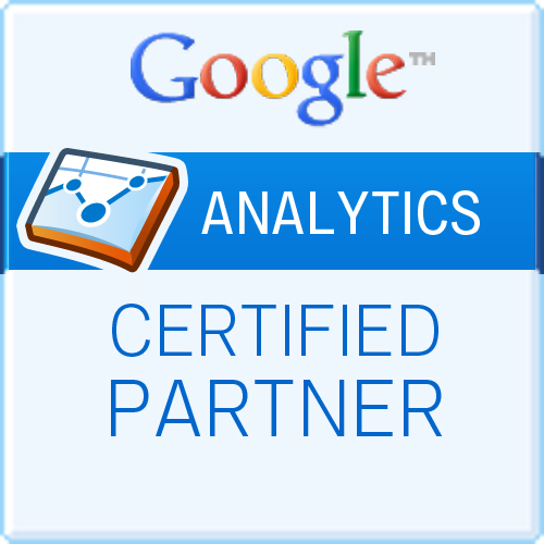 i-Media стала обладателем статуса Google Analytics Certified Partner (GACP)
