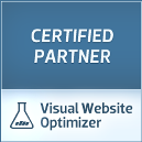 i-Media обладатель статуса Visual Website Optimizer Certified Partner