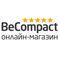 be compact